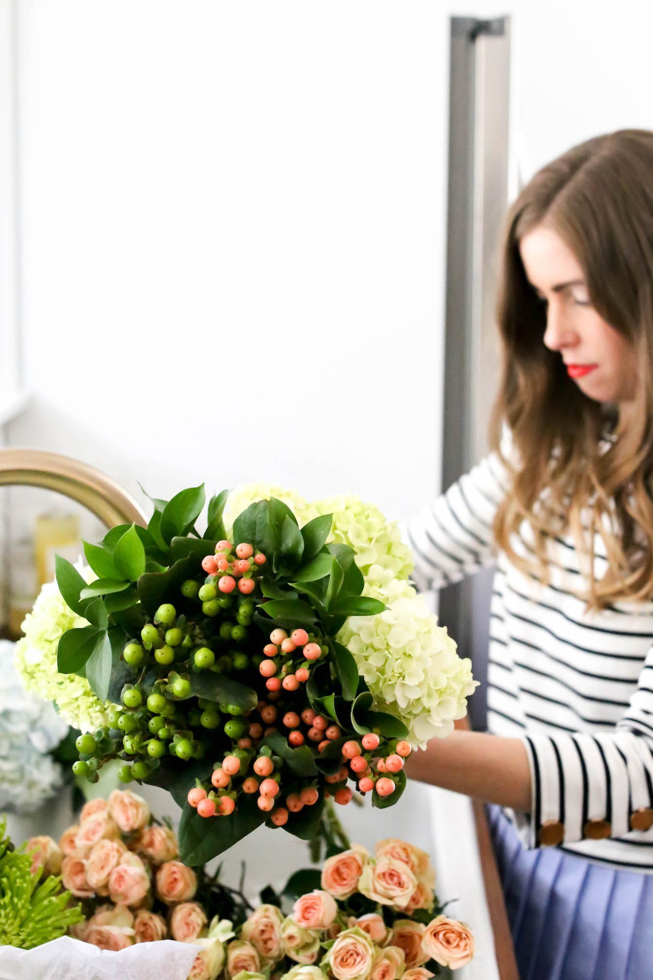 The Tips And Tricks Every Floral Novice Needs To Know Alices Table