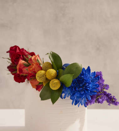 PRIDE Flower Crown