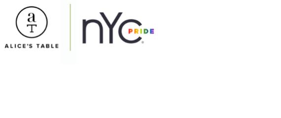 NYC Pride's Logo