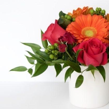 May Flower Arranging Workshop