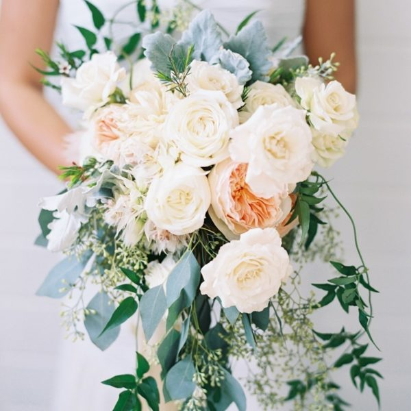 The 5 Bridal Flower Tips You Need To Know