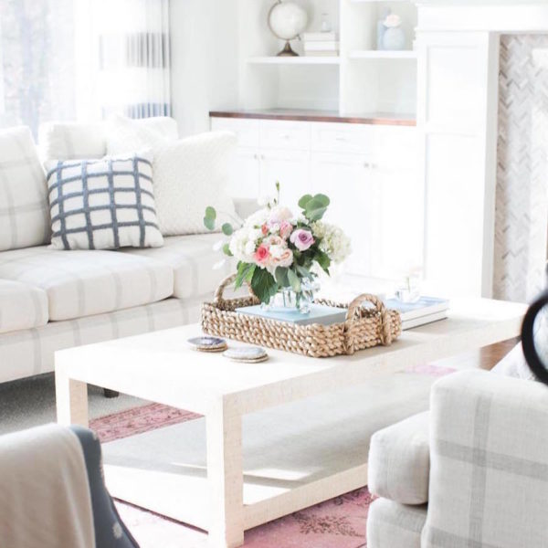 Spring Cleaning: 3 Ways to Declutter & Destress for Spring