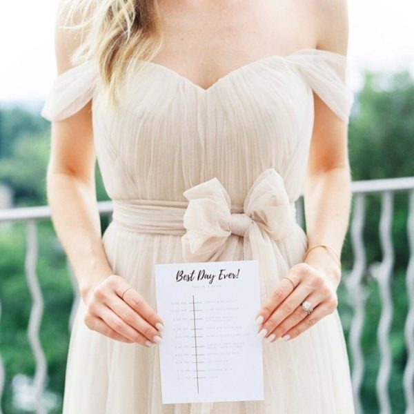 Wedding Chicks: 6 Real Brides Share Their Best-Ever Wedding Advice
