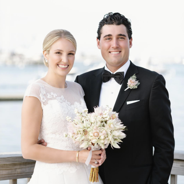 A Floral Expert Tells All: 4 Tips Our Founder Learned While Planning Her Own Wedding