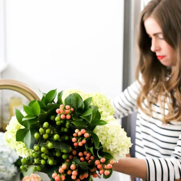 The Tips and Tricks Every Floral-Novice Needs to Know