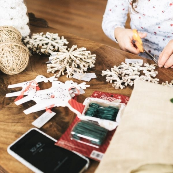 Winter Break Remedy: DIY's That Will Satisfy Any Stir-Crazy Kid