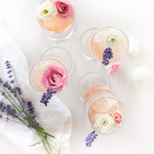 The Frosé Recipes Our Office Is Obsessed With