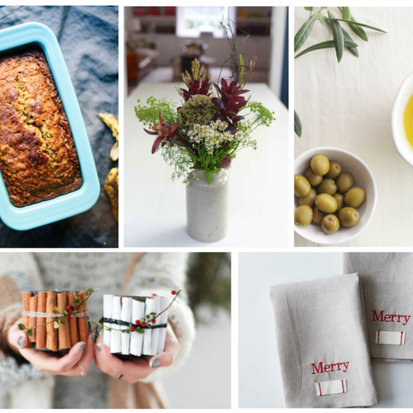 Bits + Blooms: Hostess Gifts for Every Occassion