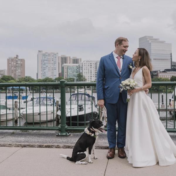 Three Wow-Worthy Alice's Table Weddings