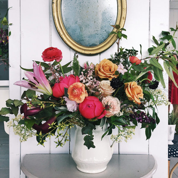 How to Instagram Your Flowers Like a Pro