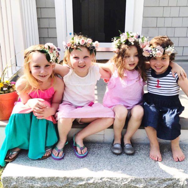 Genius Ideas for Kid Birthday Parties