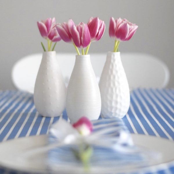 Tips For A Simple Easter Tablescape