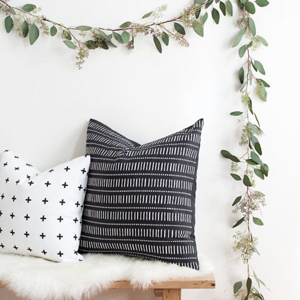 Our DIY Holiday Garland Guide
