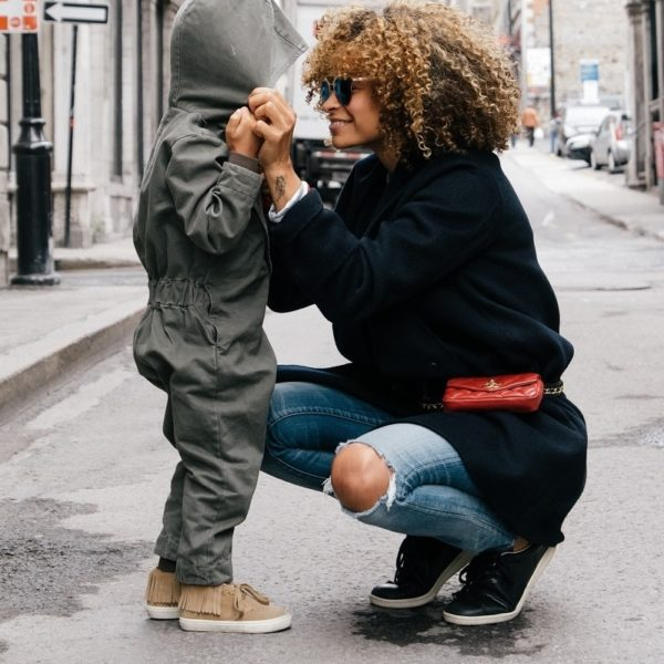 These 6 Inspiring Women Prove That Any Mom Can Work and Kick Ass