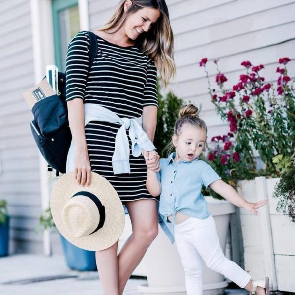 How to Find A Company Which Embraces (and Loves!) Motherhood