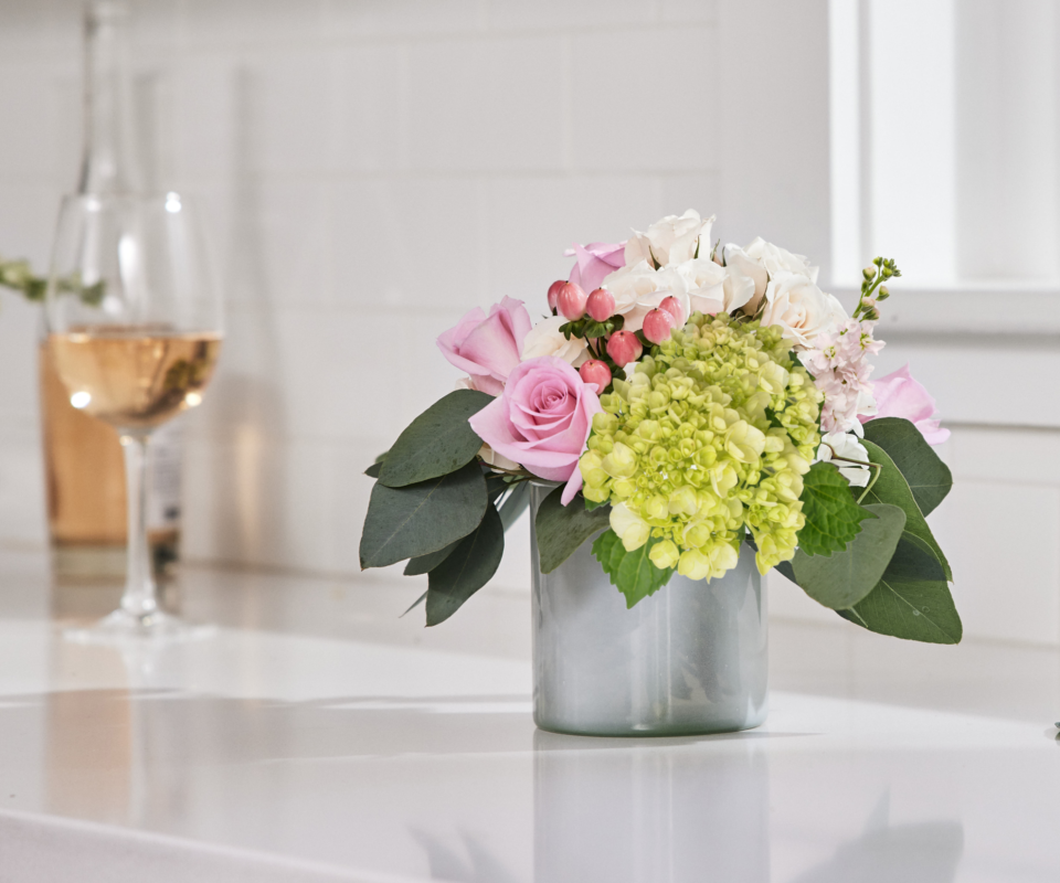 Mother's Day Royal Blooms