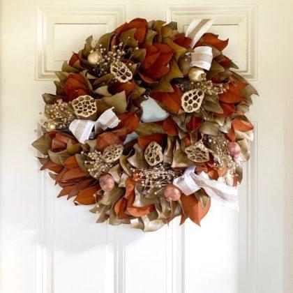 Fallin' For Fall Wreaths