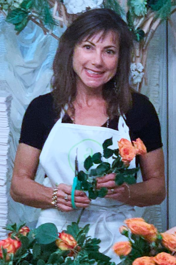 Cynthia P Klebonis